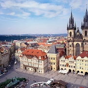 Туры в Чехию, чарующая Прага