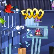 Отправляйтесь в Рио-де-Жанейро вместе с Angry Birds