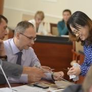 Омские предприятия заинтересованы в сотрудничестве с китайским городом Фучжоу