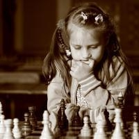 ТОАЗ поддержал движение «Шахматы в школах»