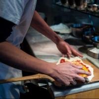 В Новосибирске появилась пицца с японским «настроением»