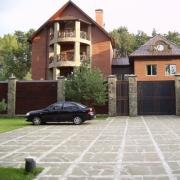 Аренда дома на Рублевке – это престижно