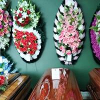 Ритуальные товары на похороны в Москве: что необходимо покупать?