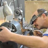 Основные методы обработки металлов резанием