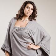 Магазин женской одежды больших размеров