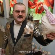 Сибирский пенсионер намерен жениться на Людмиле Путиной
