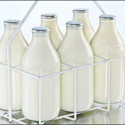 В Омской области откроется молочный завод