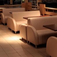 Как подобрать мебель для кафе?