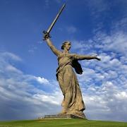 Волгоград современный город с большим историческим прошлым