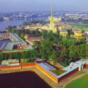 Описание, климат, районы и достопримечательности Санкт-Петербурга