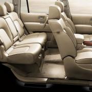 Обновлённый Nissan открывает новые возможности