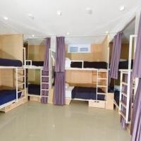 Как оборудованы общежития для посуточной аренды