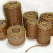 Виды плетения канатов.
