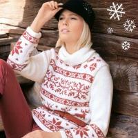 Как выбрать лучший свитер для себя?