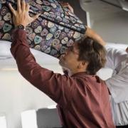 В омском аэропорту ввели ограничения на ручную кладь