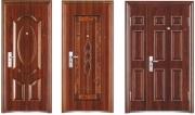 Как правильно выбрать входные двери для дома или квартиры