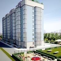 В Омске построят квартиры-трансформеры