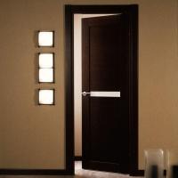 Как выбрать подходящую дверь?