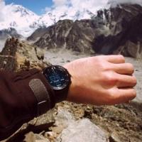 Выбираем часы для туриста