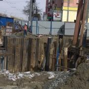 """Подземный переход у """"Голубого огонька"""" откроют перед майскими праздниками"""