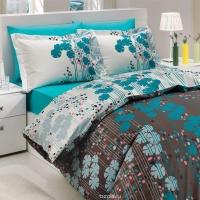 Какие расцветки на постельном белье сейчас популярны?