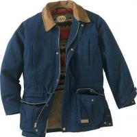 Как выбрать осеннюю куртку большого размера?