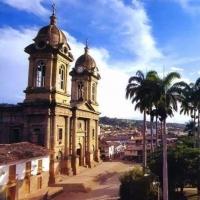 Колумбия: вояж в незабываемое