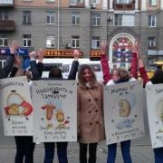 На омские улицы выйдут быдломонстр и Малыш УГ