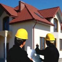 Обеспечение строительных работ материалами и комплектующими