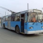 В Омске уберут семь автобусных маршрутов и троллейбус № 11