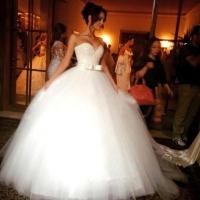 Классические свадебные платья