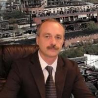 Сергей Махлай стал обладателем ордена Преподобного Сергия Радонежского