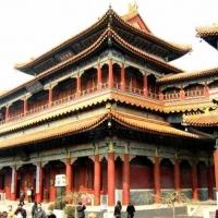 Китай открывает в Омске визовый центр