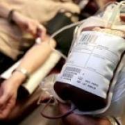 Омичи пожертвовали 30 тысяч литров крови