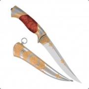 Складные авторские ножи – оригинальный подарок коллекционеру