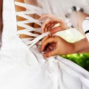 Как правильно подобрать свадебное платье по типу фигуры