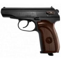 Что нужно знать при покупке пневматического пистолета