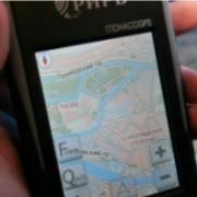 Минкомсвязи предлагает не пускать в Россию смартфоны без ГЛОНАСС