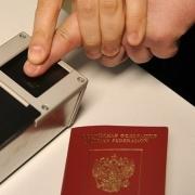 Омичи получат паспорта со своими отпечатками пальцев