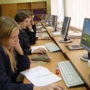 Омские школы ускорят интернет до 10 мегабит