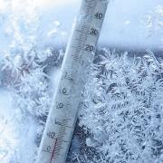 В Омской области ударит мороз в 43 градуса