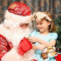 Подарите радость детям - вызовите Деда Мороза!