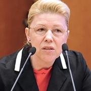 Елена Мизулина предложила властям сосчитать до девяти