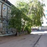 Улицу Пушкина развернут уже завтра, в четверг