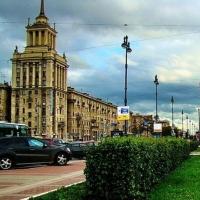 Готовые квартиры в Московском районе Санкт-Петербурга