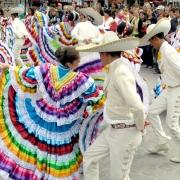 Блюда Мексики