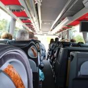 Из Омска отправятся автобусные экскурсии до Тары и Большеречья