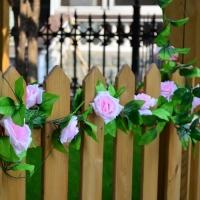 Искусственные цветы помогут сделать любое событие более красочным