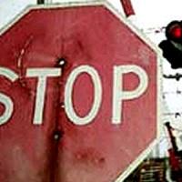 В центре Омска попросили закрыть дорогу