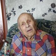 Омский пенсионер поставил рекорд долголетия